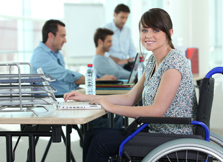 NDIS Provider and disabilities Services
